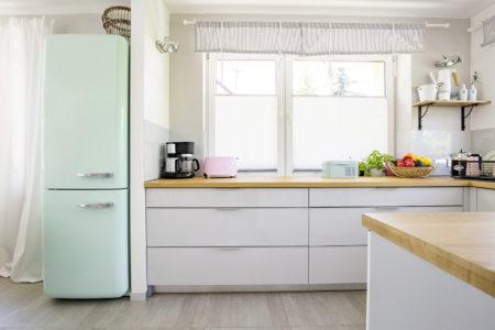 Angesagte Farben für Ihre Heim-Gestaltung