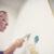 Wandvorbereitung für neue Farbe oder Tapete