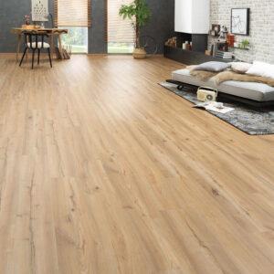 Vinylböden zählen zu den Designböden, aber nicht jeder Designboden ist auch ein Vinylboden.