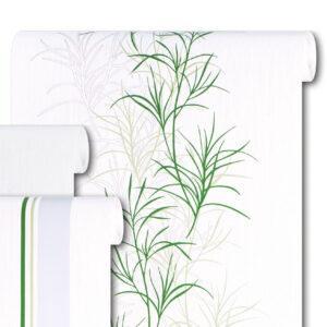 Vliestapete mit Muster für Wandgestaltung